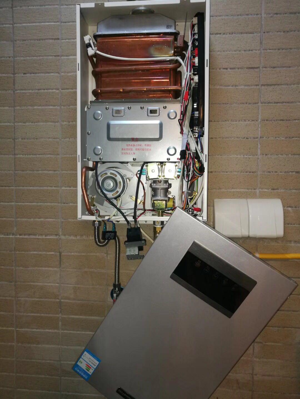 燃气热水器安全注意事项