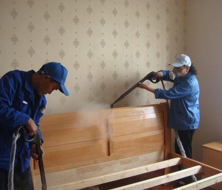 台州室内空气质量检测甲醛检测