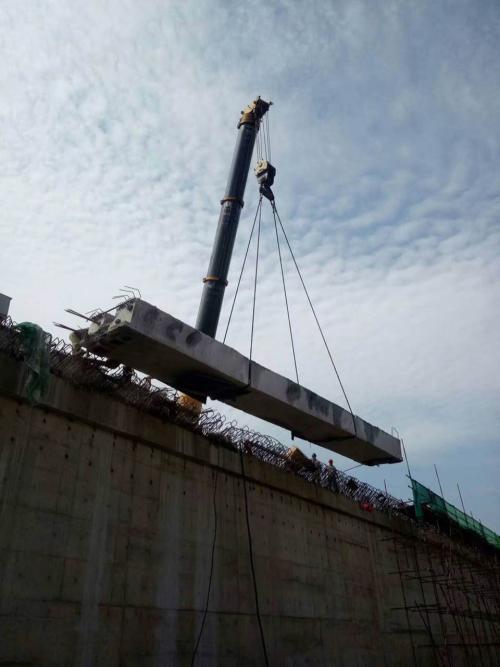 浙江实力雄厚的桥梁切割拆除公司