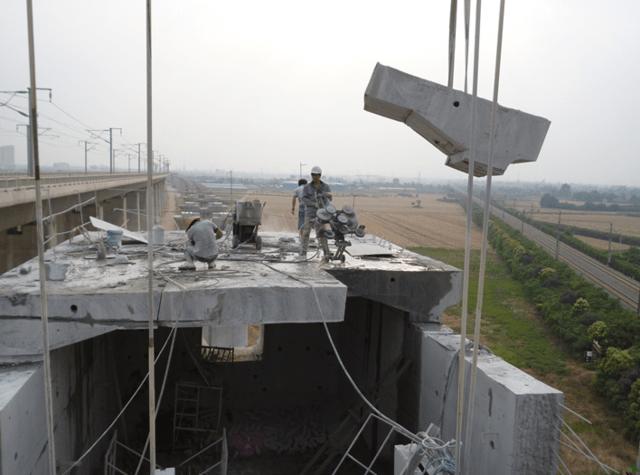 梁切割拆除施工方案及措施