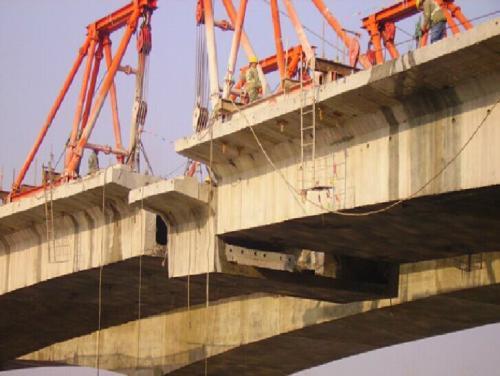 浙江桥梁技术切割拆除