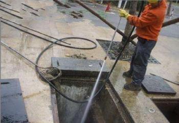 处理污水三种常规操作方法介绍