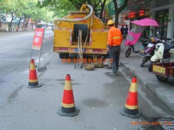 香洲管道疏通是您身边的疏通专家