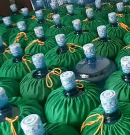 萍乡高品质桶装水代理