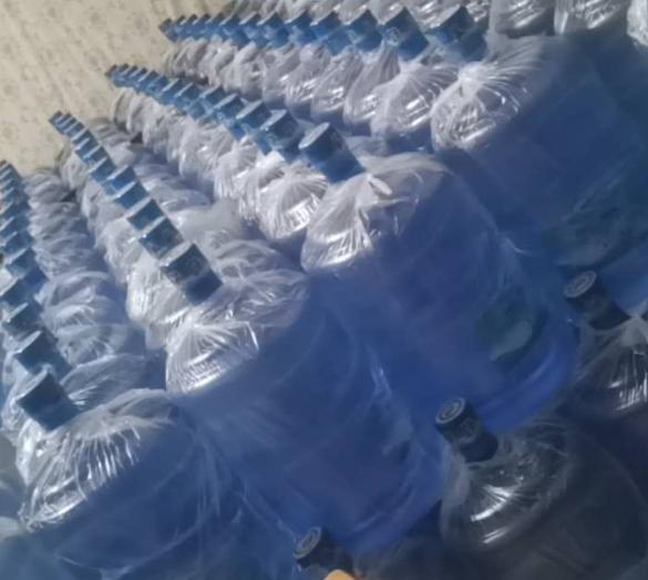 萍乡桶装水招商加盟