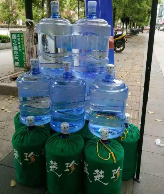 萍乡高品质桶装水批发