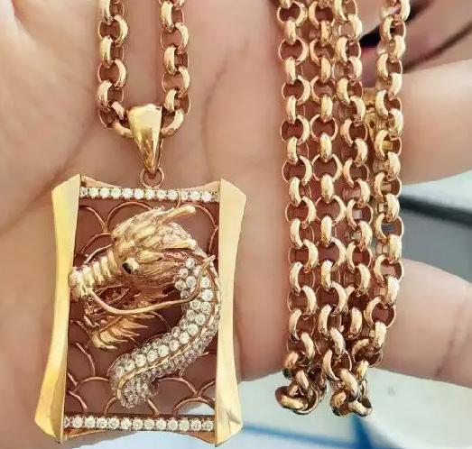 荆州黄金首饰回收多少钱