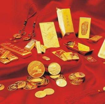 荆州哪里回收黄金