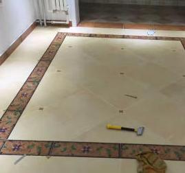 南宁瓷砖缝隙填充