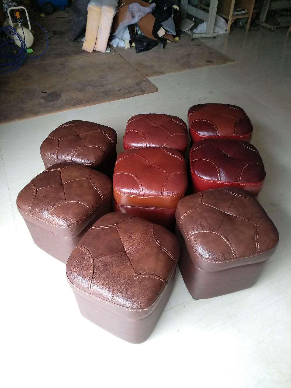 惠城皮沙发翻新