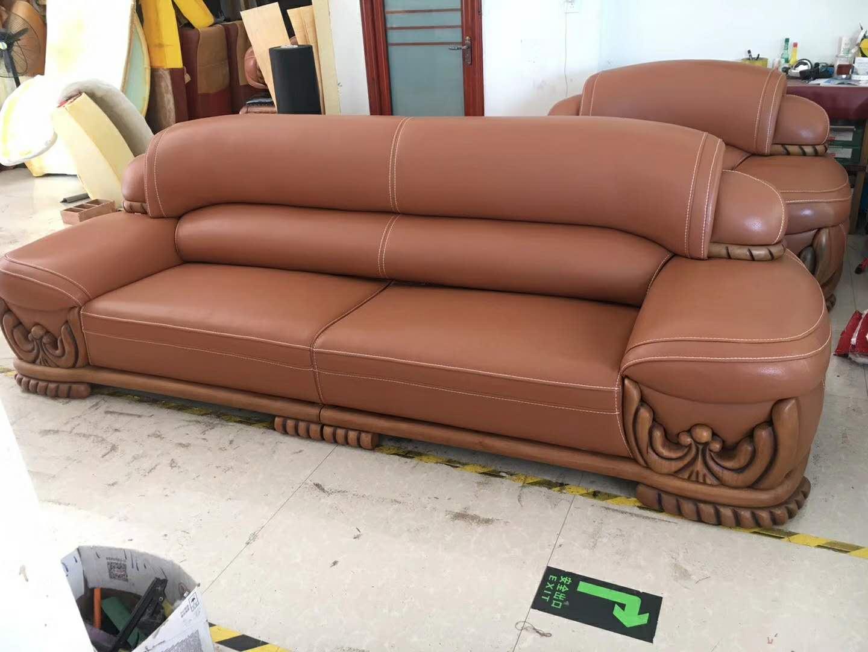 惠城皮沙发翻新的三种方法