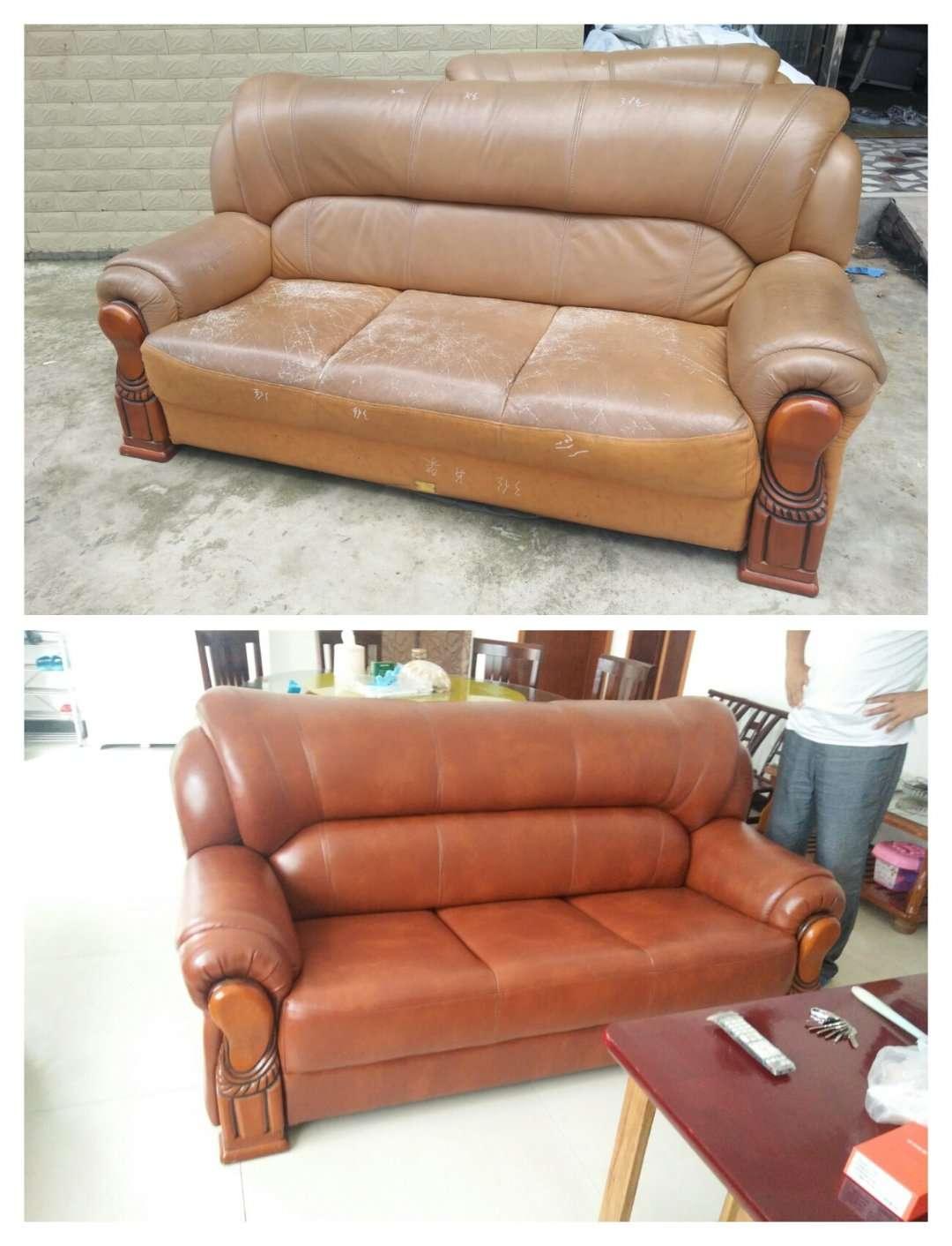 成都沙发专业维修收费合理