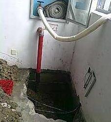 兰州地下管道查漏 兰州小区漏水 兰州工厂漏水