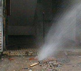 兰州地下管道漏水检测