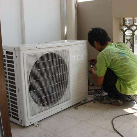 汉中专业空调维修