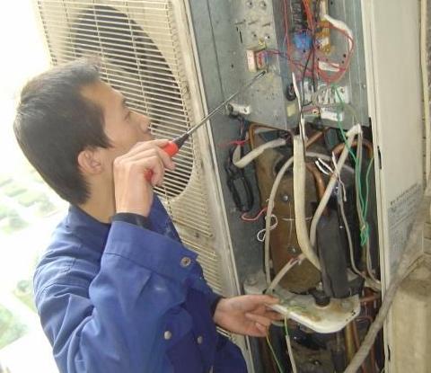汉中空调维修 高质量 低价格