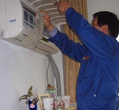 汉中空调维修空调安装空调移机清洗