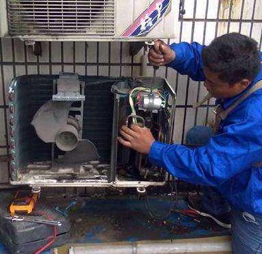 汉中主修空调 技术过硬 收费合理