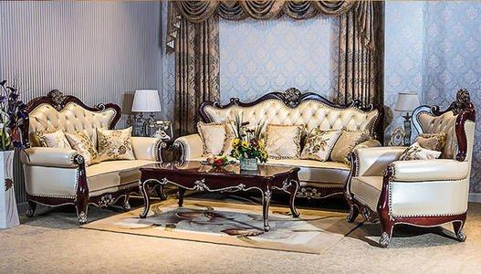各种材质的沙发日常翻新清洁处理方法