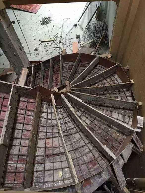混凝土浇筑隔楼怎么施工