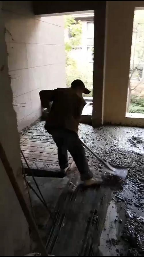 南通现浇楼板种类