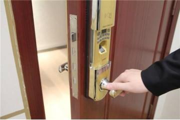 如何防范小偷的技术性开锁