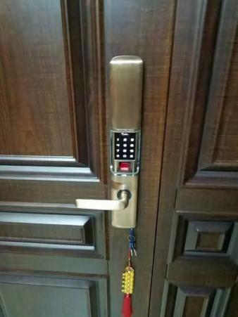 瑞安附近开锁换锁快速为您服务