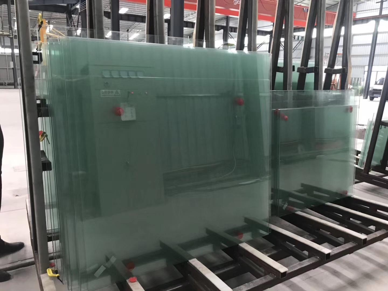广东夹胶玻璃和广东中空玻璃隔音怎么样