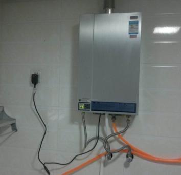 电热水器安装方法及维修技巧