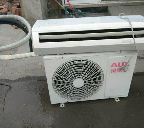 南宁奥克斯空调售后维修清洗拆机一条龙服务