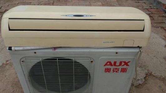 老旧奥克斯空调滤网的保养建议