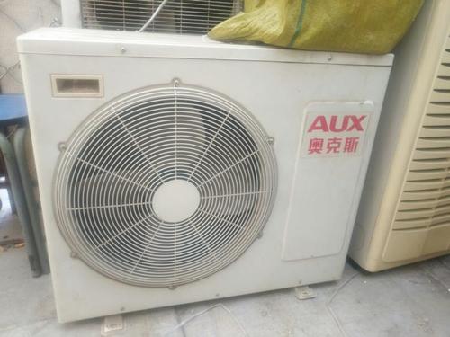 奥克斯空调压缩机外风机的状态对空调有什么影响