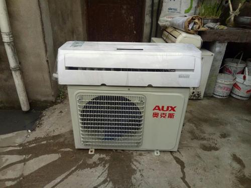 奥克斯空调室内机有噪音怎么解决