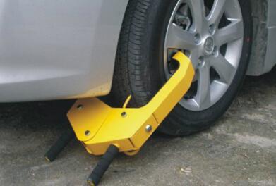 市面上常见的两大类汽车防盗锁介绍