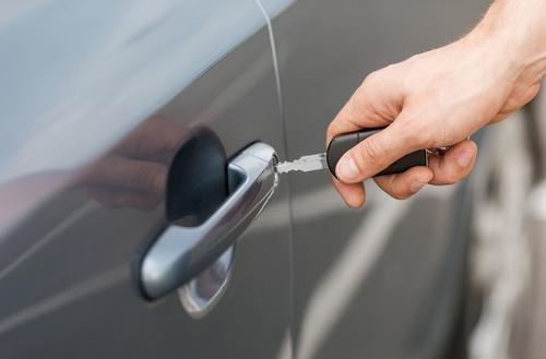 萨尔图区配汽车钥匙原理