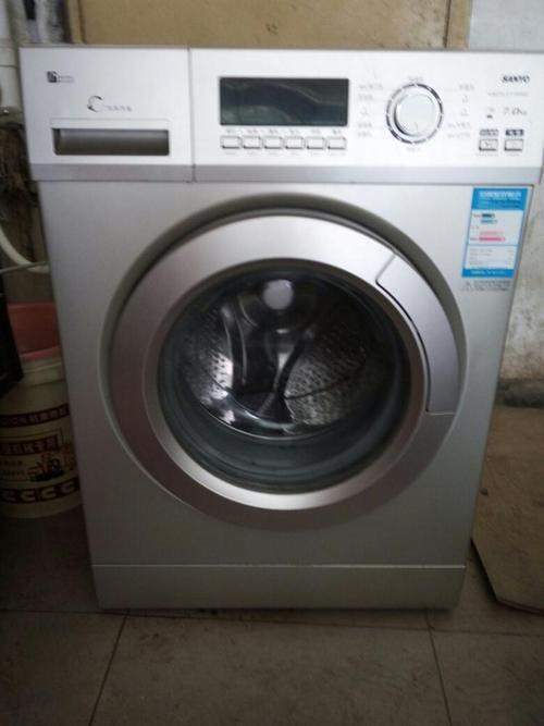 南宁三洋洗衣机售后维修场检测快速处理
