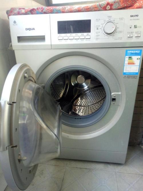如何减少三洋洗衣机的潮臭味