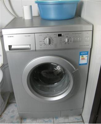 三洋洗衣机日常的简单清洗妙招