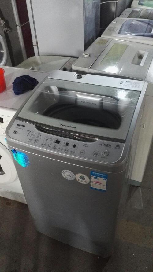 三洋洗衣机排水速度变慢的具体原因和处理方法