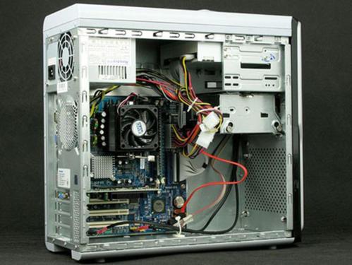 常见的几种电脑蓝屏的原因