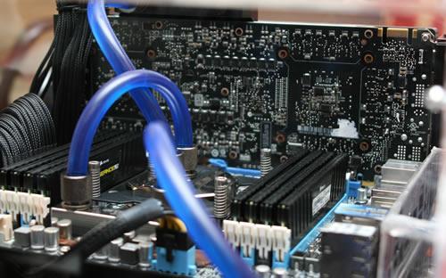 诸暨电脑维修 电脑开不来机排除故障