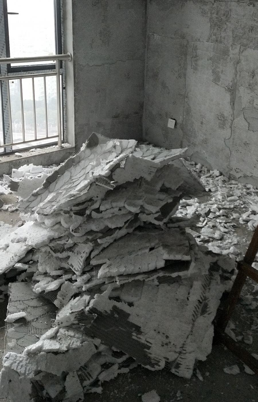 长沙房屋拆除公司文明施工合理收费