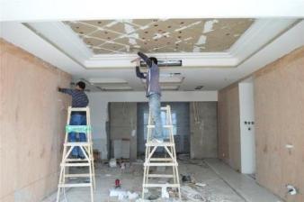 如何展开工程围墙施工