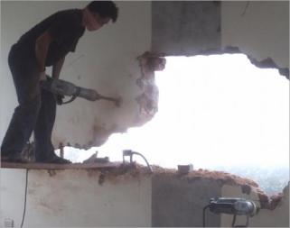 如何有效的避免房屋拆除事故