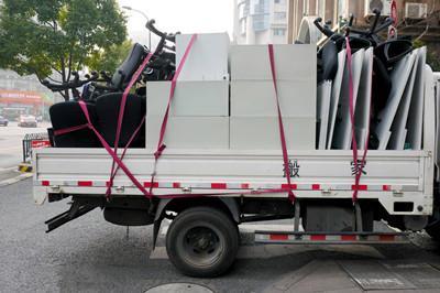 搬家过程中装车的技巧和方法