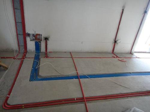 水电维修以及改造的施工要求