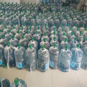 邯郸桶装水配送公司_正规桶装水的特点
