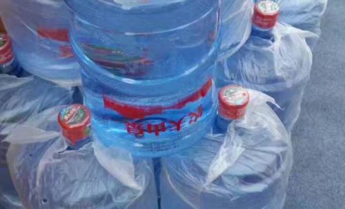 健康桶装水必备的七大特征