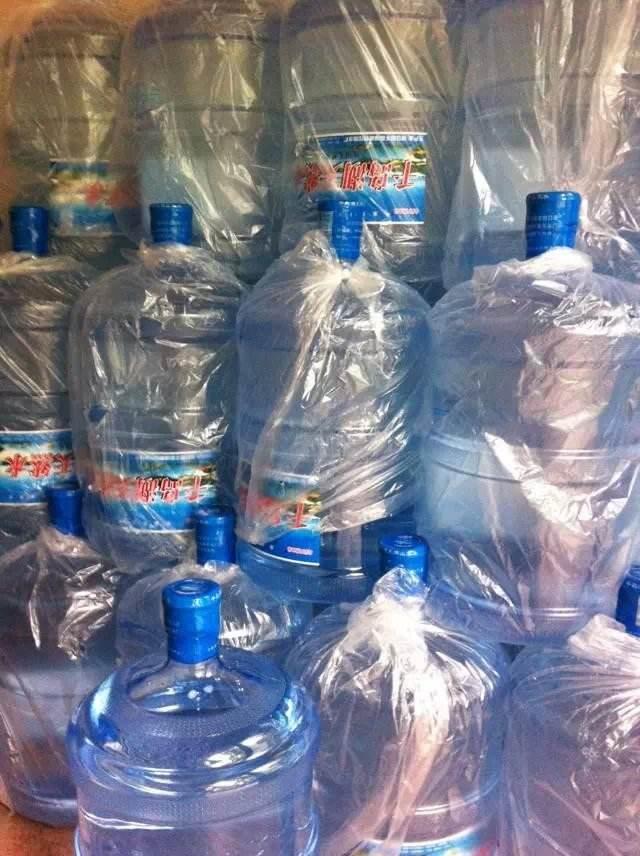 桶装水饮用的几大谣言