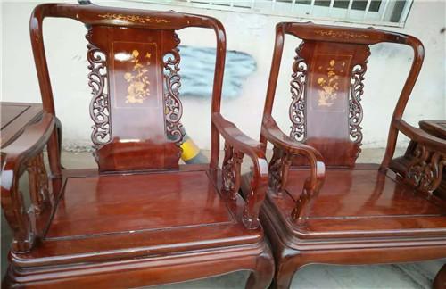 什么是家具美容修复